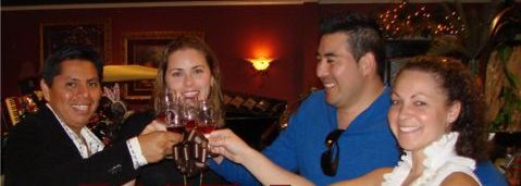 best wine tour Wine Me Down winery tours charlotte, nashville, greensboro