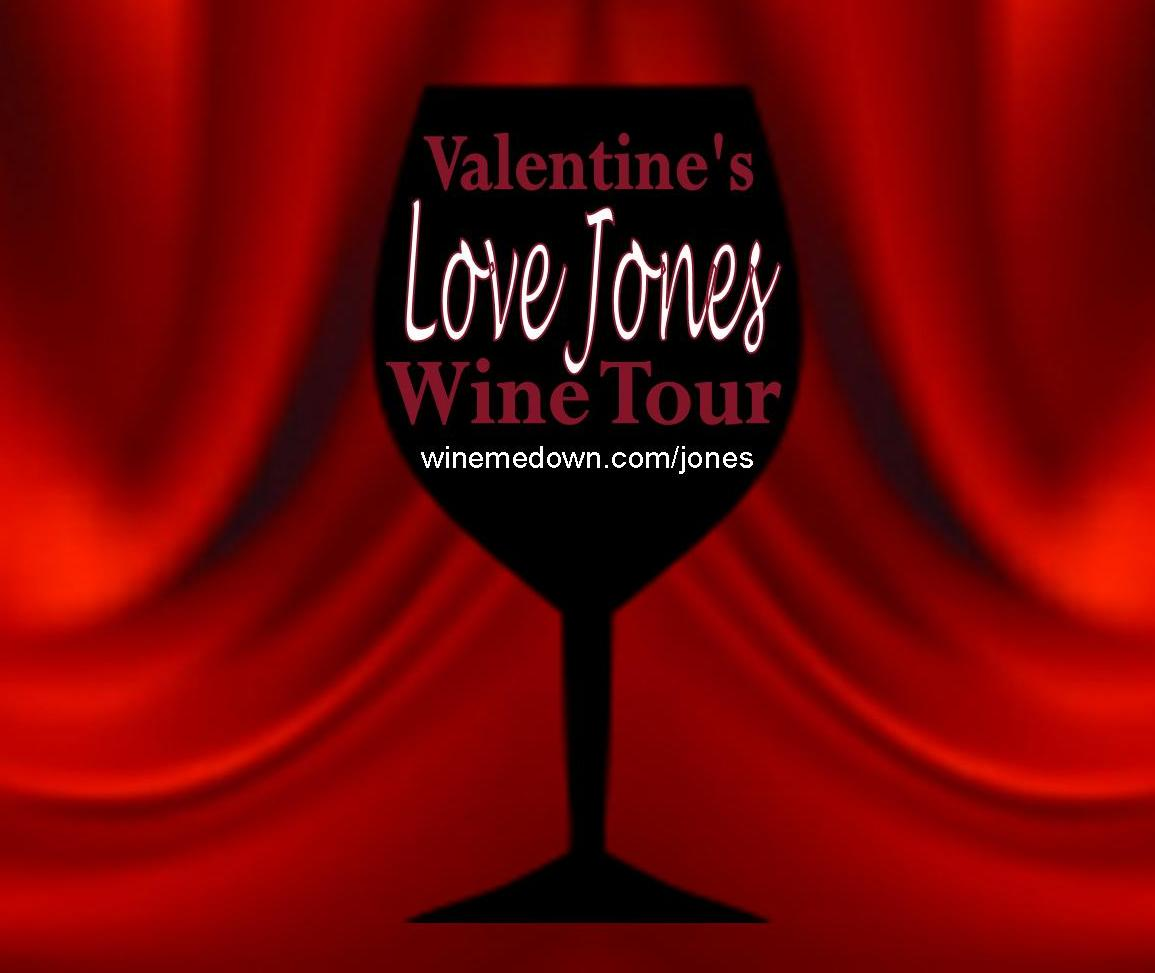 Charlotte Valentines wine tasting event, Valentines things to do