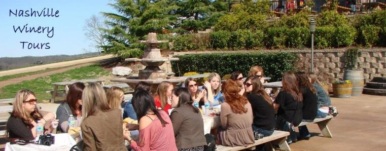Top Nashville bachelorette Party Winery Tours for Wine Tasting Bachlorette