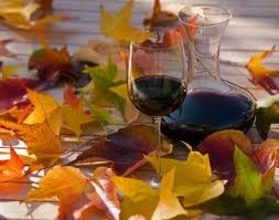 Nashville TN Fall Harvest Wine Tours September Wine Tasting Events