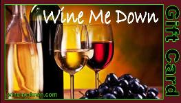 Nashville gift card, wine tour nashville, packages nashville, nashville gifts